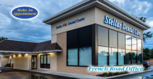 Best dentist in West Seneca, NY