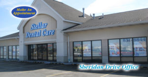 Tonawanda family dentist