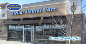 Williamsville dentist