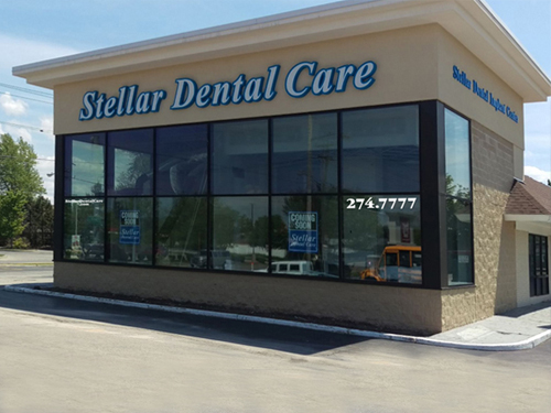 French Road Dental Office